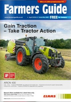 Farmers Guide Magazine